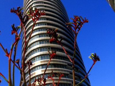 Australia Towers II 3